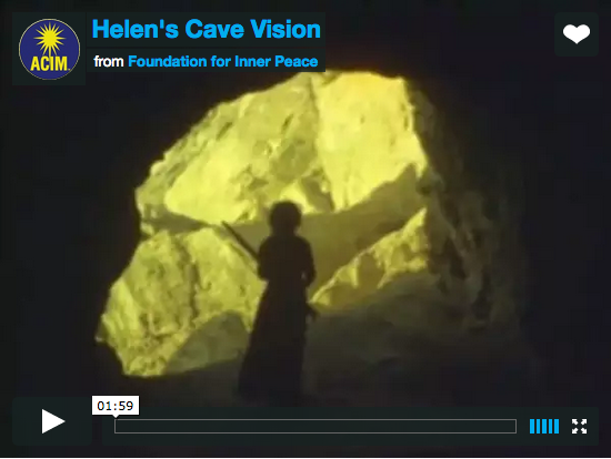 Helen's Cave Vision (placeholder image for video)