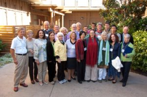International Translators Group Gathering - group photo 2012