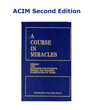 slideshow slide: 8-Evolution-ACIM-SlideShow: ACIM Second Edition