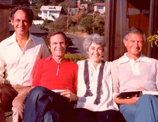 photo - group: 1978 First Tiburon, CA Group
