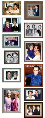 photo - multiple/montage: Original Trustees ACIM