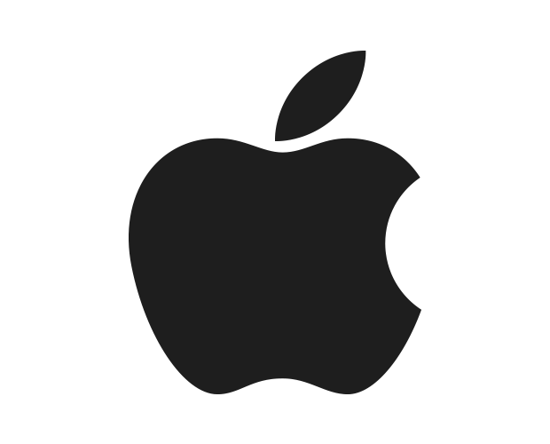 graphic: Mac - Apple icon