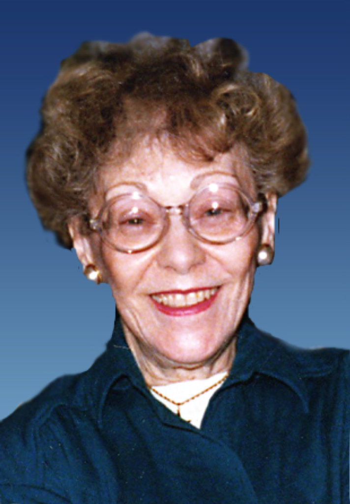 photo: Helen Schucman, Ph.D. - Autobiography