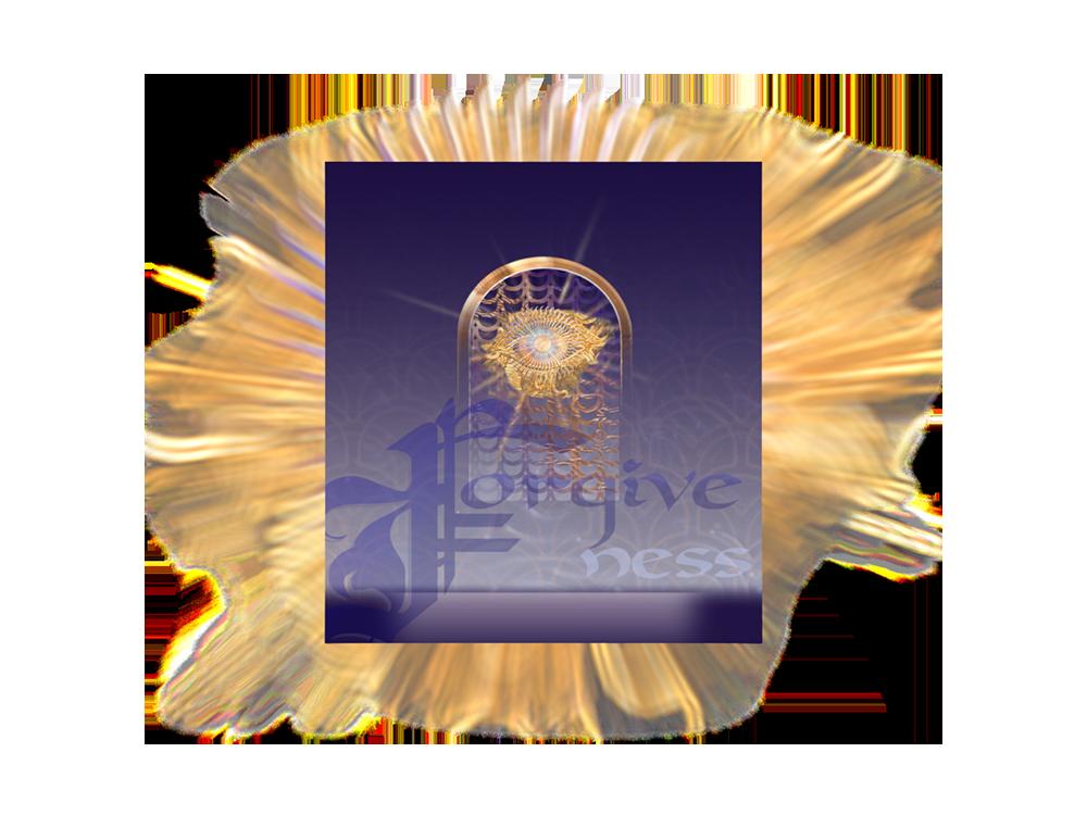 Forgive ness (Forgiveness) (Meditation page)