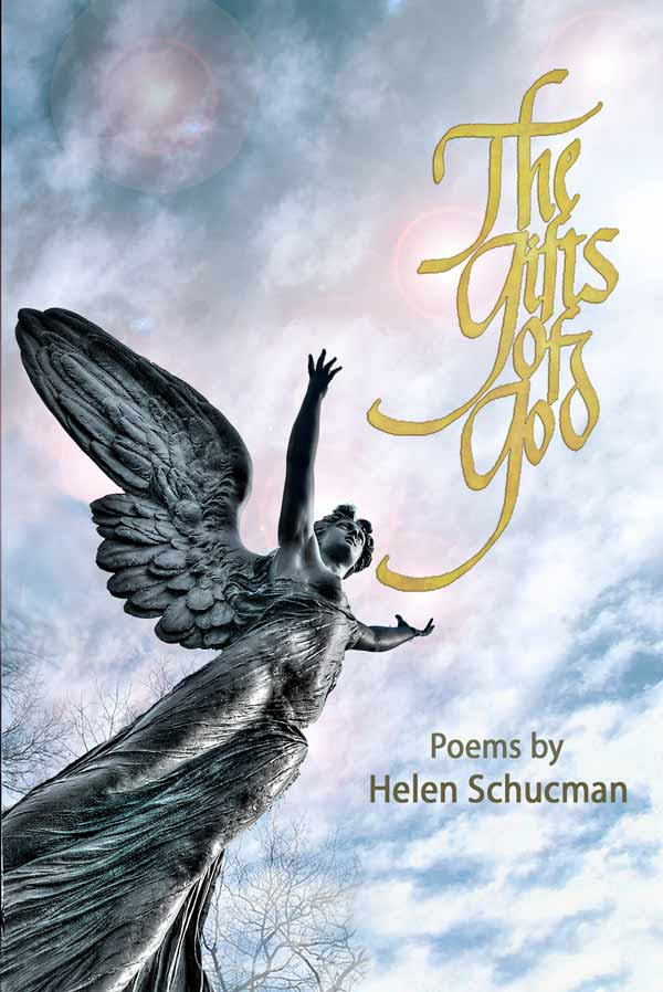 photo: book cover - The Gifts of God - Poems by Helen Schucman