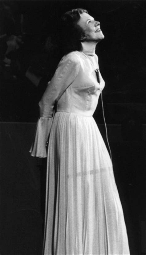 photo: Kathryn Kuhlman