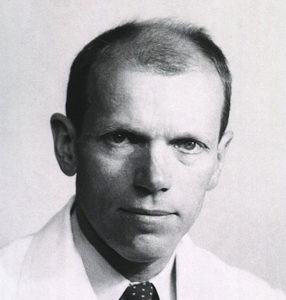Dr. Harold G. Wolff