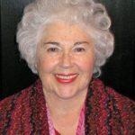 Portrait headshot of Judith Skutch Whitson