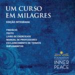 Portuguese Um Curso Em Milagres audiobook cover art