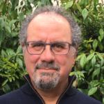 Portrait headshot Dr. Bob Rosenthal Square dimensions